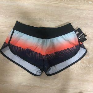 Hurley swim board shorts